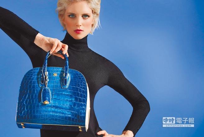 BUGATTI的女裝將是未來品牌的發展重點之一。
