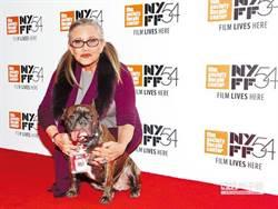星戰演員嘉莉費雪辭世 享年60歲