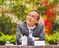陳菊接掌內閣傳聞熾 林揆:不會走 沒有「五日京兆」