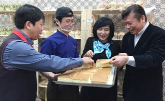 拍扁麵包師黃士福開新店 店名「新南珦」