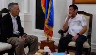 外媒:前美駐菲大使曾密謀推翻杜特蒂