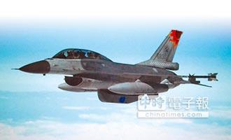 共軍航母遼寧號進駐海南島 我曾派RF-16監偵 馮世寬:隱藏實力