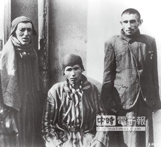公視播希區考克作品《安妮的集中營》揭納粹真相