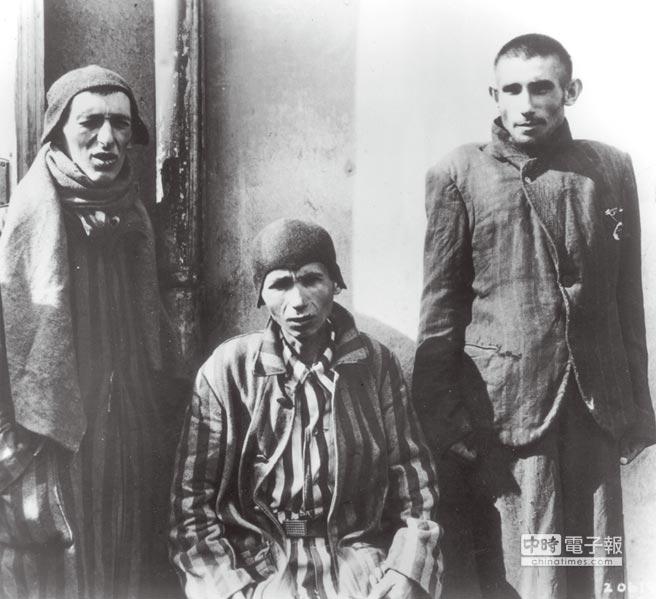 《安妮的集中營》呈現二戰期間,希特勒在集中營屠殺、迫害猶太人的恐怖情況。
