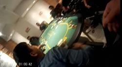 德撲賭場辦「教學講座」攬客 警逮15人