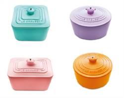 7-11集點大戰再起!這款Le Creuset粉嫩餐具,根本想弄瘋女生