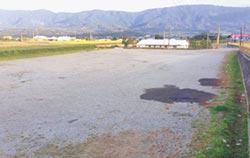池上農地農用 停車場撤離 連假車位拉警報