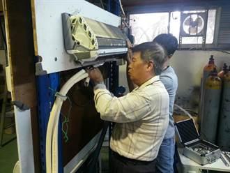 訓就中心「電機控制班」 表現佳可至高捷上工