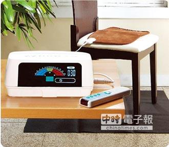 亞星桌上型電位治療器 多功能