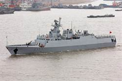 中共參與下的孟加拉灣軍備競賽