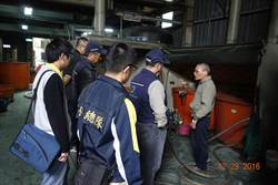 打擊污染  台南2工廠勒令停工