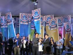 藍晒圖文創園區1歲 湧入逾50萬觀光人次