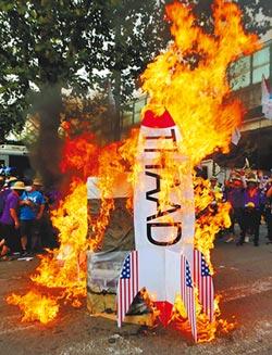 美韓部署薩德 掀反導軍備競賽