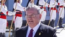 情殺?駐巴西希臘大使遺體找到了