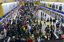 台北跨年人潮銳減 原因是...