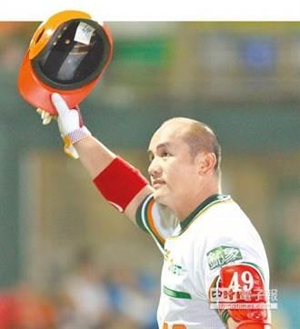 張泰山想回中職 但覺已是台灣棒球絕緣體