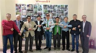 老樹救援協會2年搶救210棵百年老樹