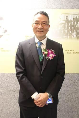 婦科權威蘇聰賢 接任新竹馬偕院長