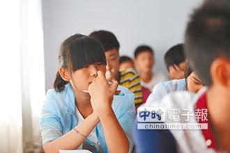 升學至上 陸1.37億學童補習