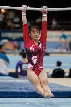 日本體操最美選手田中理惠宣布結婚
