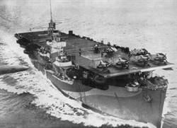 砲打納粹 參加諾曼第戰役的國府海軍健兒