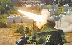 10餘年來第4次變革 防空一元化 飛指部移編空軍
