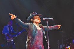 30周年巡演首場吸1500萬 趙傳高歌沒字幕打趣重唱