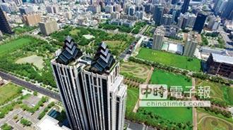 京城新布局 豪宅平價宅並進