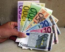 通膨加溫 歐元反彈指日可待?
