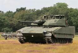 荷蘭引進APS系統 為戰車加護盾
