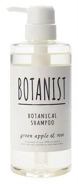 大家都在曬美髮界網紅「BOTANIST」!不用飛日本也買的到