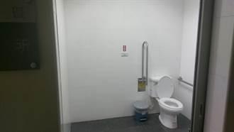 特偵組無障礙「珍」廁所 吳淑珍沒用過