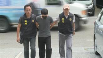 強擄國三女灌藥性侵 重判9年