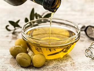 別怕吃油  3種優質油防動脈硬化、抗衰老