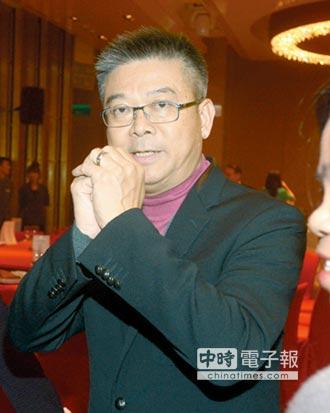 神腦總裁林保雍:台灣要勒緊褲帶20年