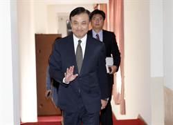 蘇嘉全:希望臨時會平和處理總預算等重要法案