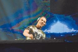 電音教父提雅斯多2月襲台 名列全球百大DJ 祭出全新音樂饗宴