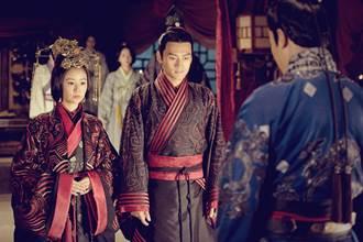 林心如再封「后」!《秀麗江山長歌行》飾東漢皇后