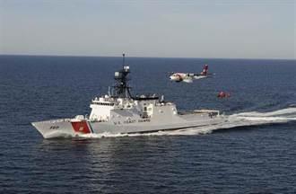 川普上任美海防艦擬常駐南海