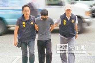 擄國中女灌藥性侵 惡狼判囚9年