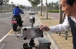 改裝車業者叫苦連天 中市再祭新利器掃蕩噪音車