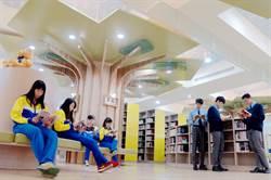 桃高人文藝術大樓落成 圖書館、演藝廳五星級