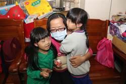 打工撐家計 她苦籌醫療費捐肝救夫