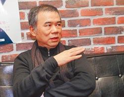 被指台獨 陳玉勳:我反服貿黑箱