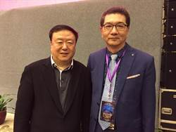 林錫輝率台灣業者赴深圳 助攻台劇及產業發展