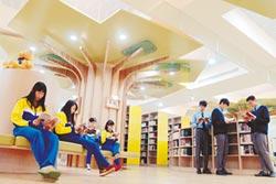 桃高五星級圖書館 閱讀超享受
