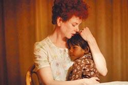 49歲妮可基曼想拚第3胎 宣傳《漫漫回家路》影后公開愛愛代號