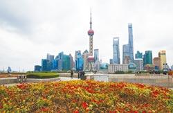 陸2016城市競爭力 上海領跑