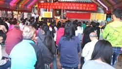 地母廟頒清寒優秀獎助學金 173萬助303名學子