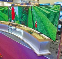 顯示器應用趨於多元 及早布局下世代技術